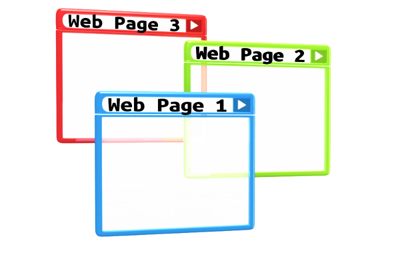 web-pages